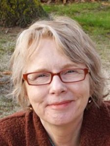 Judy Durrant - Winner 2018