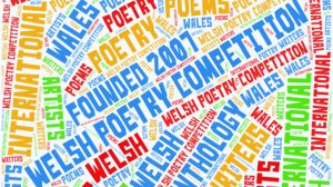 Home - Poetry Competition - Welsh Poetry Competition